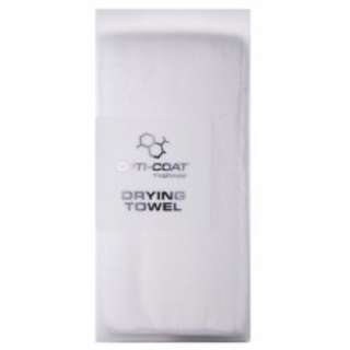 Opticoat Drying Towel 16x27""