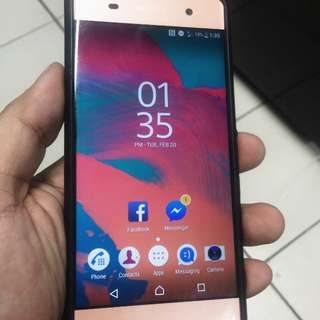 Sony Xperia XA Complete Package