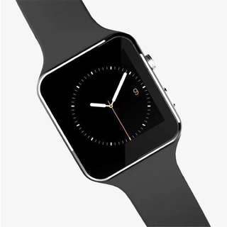 時尚智慧手錶多功能