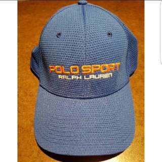 Polo Sport Closed Cap L-XL