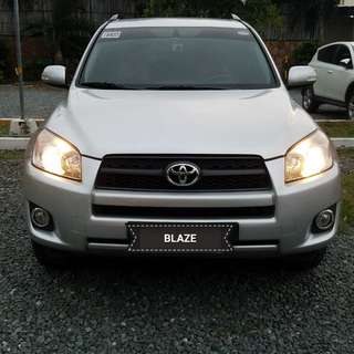 2011 Toyota Rav 4. A/T. Gas.15kms Mileage. Mint condition.