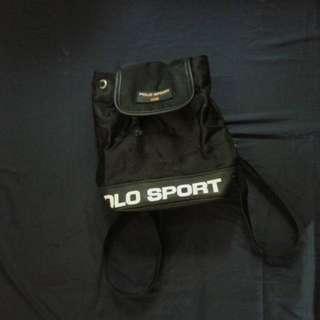 Backpack Polo Sport Ralph Lauren