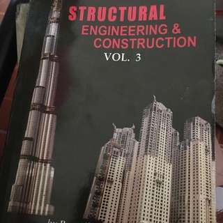 [SEC] Structural Engineering and Construction Vol. 3 by Besavilla