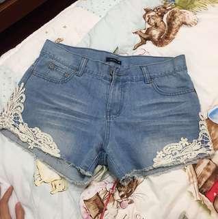 Pazzo短褲
