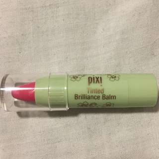 Pixi tinted brilliance balm