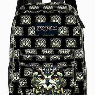 Original and Made to Order Jansport Bags
