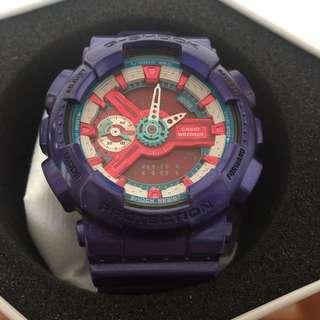 G-Shock 有盒有tag