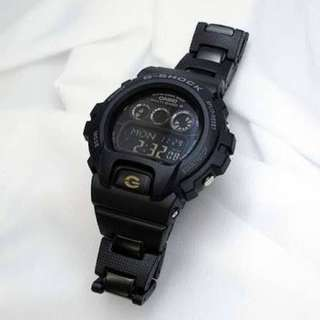 G SHOCK GW-6900BC-1JF