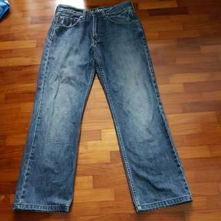 Levi's Jeans for Waist 31 Straight Regular Fit