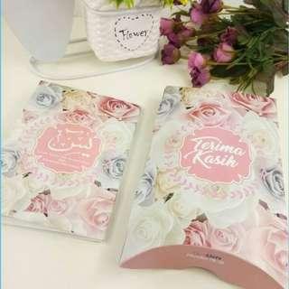 Yasin + Pillowbox