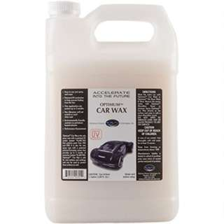 Optimum Car Wax (Gallon)