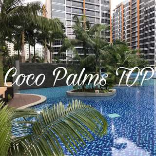 Coco Palms For Rent