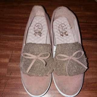 好穿契型鞋