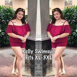 Plus Size Swimsuit xl-3xl