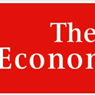 The Economist Magazine (weekly)