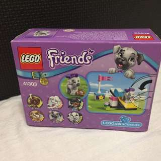 LEGO FRIENDS sealed