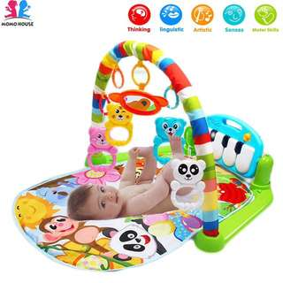Baby Playgym play mat