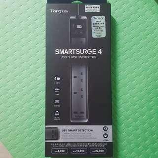 Targus Smartsurge 4 usb 拖板