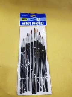 Hbw brush x 12