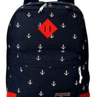 Original and Made to order Original Jansport Bags