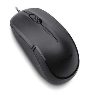 Delux M136 Mouse