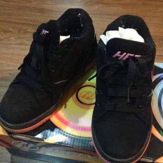 Heeleys Shoe