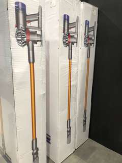 Dyson V8 Absolute+ S$759 - Brand new