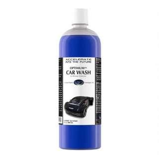 Optimum Car Shampoo