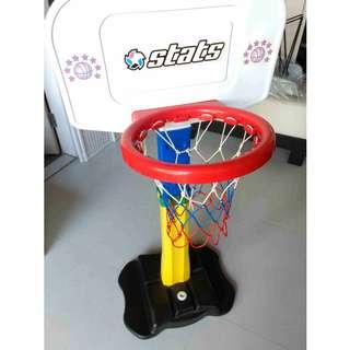 Junior Basketball Net
