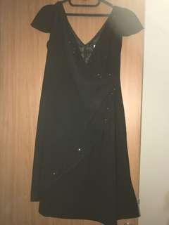 Big Size Party Dress
