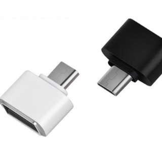 Micro USB Male to OTG Mini Adapter