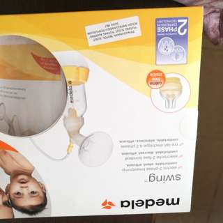 Medela Breastpump