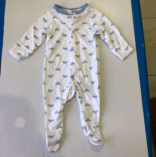 Preloved mothercare