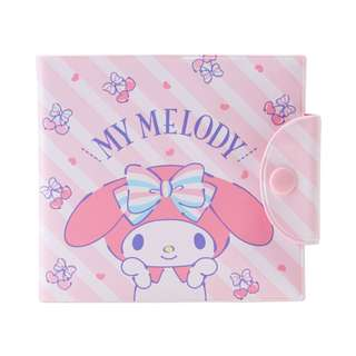 Japan Sanrio My Melody Point Card Case (Heart Cherry)