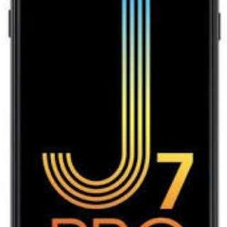 Samsungvgalaxy J7 pro