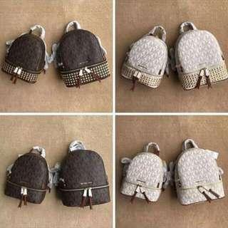 Michael Kors Backpack 🎒