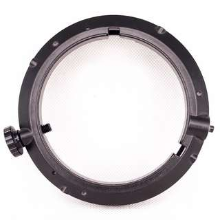 Comet to Bowens Mount Ring Adapter