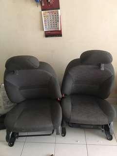 Seat ori myvi 2010