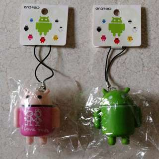 Android Squishy