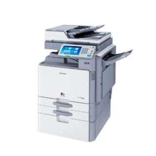 Samsung Photocopier CLX-9352