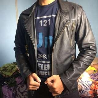 Jaket Kulit (Original Leather)