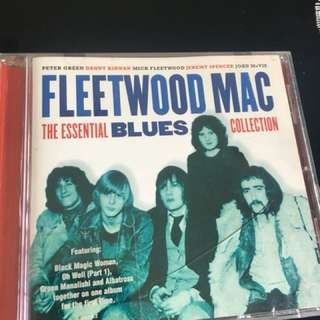 Fleetwood Mac- best of with peter green