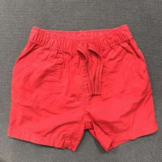 Mothercare baby boy Shorts