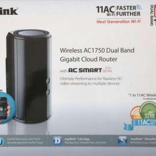 Dlink DIR-868L