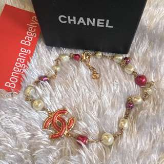 """Chanel Necklace 19"""""""