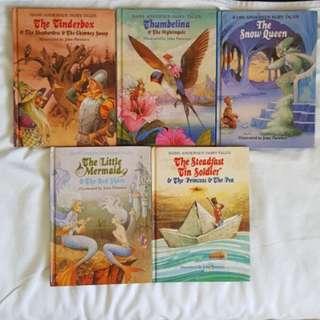 Hans Anderson fairytale