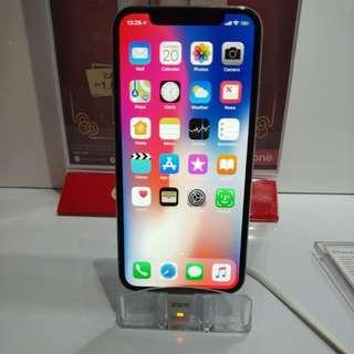 iPhone X 64 Gb Cicil Tanpa Kartu Kredit Ptoses 3 Menit Promo Cashback 1juta