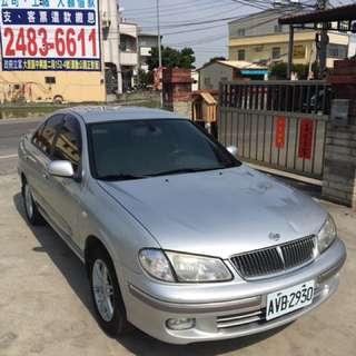 Nissan Sentra 180