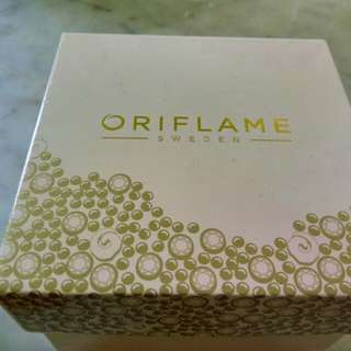 Oriflame Crystal Watch