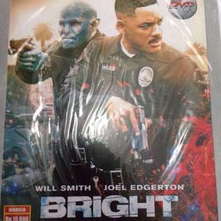 DVD BRIGHT